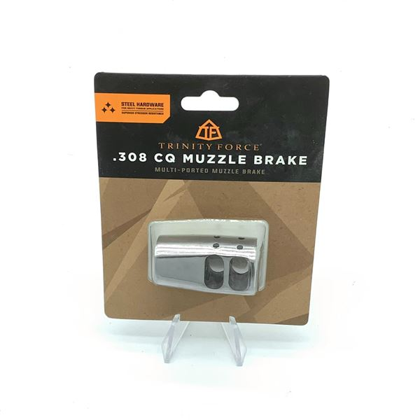 Trinity Force 308 CQ Muzzle Brake, New