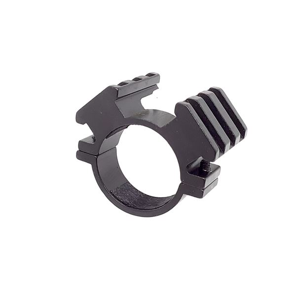 Trinity Force 30mm Dual Offset Weaver Mount, New