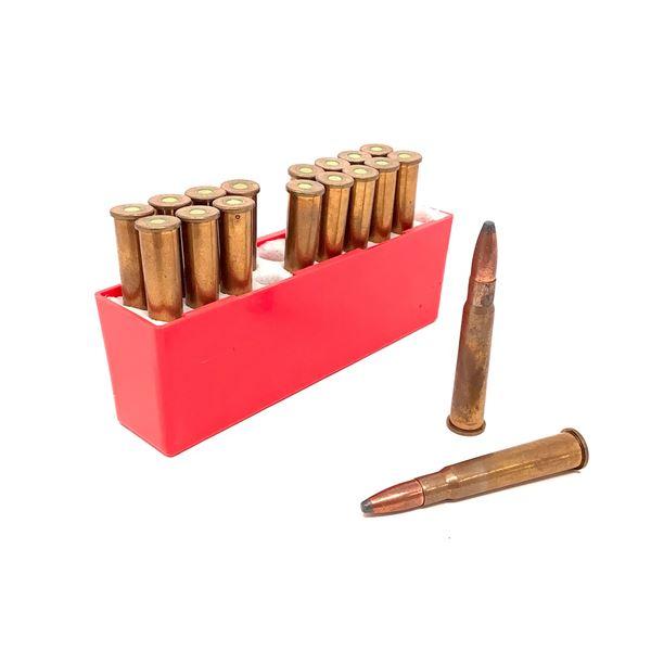 303 British Ammunition -18 Rnds