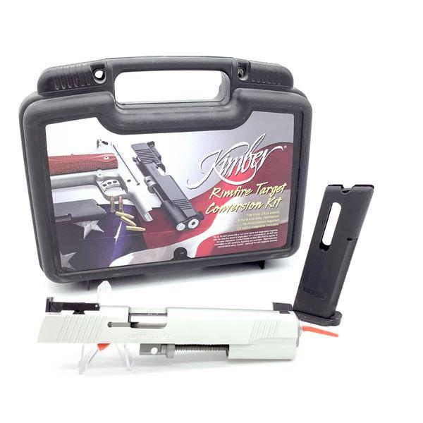 Kimber Rimfire Target Conversion Kit