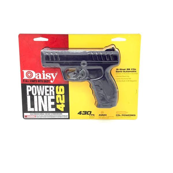 Daisy Powerline 426 CO2 BB Airgun, New