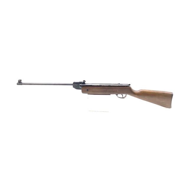 """Winchester """"Model 500X"""", .177 cal. Demo"""