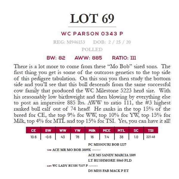 WC PARSON 0343 P