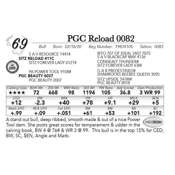 PGC Reload 0082