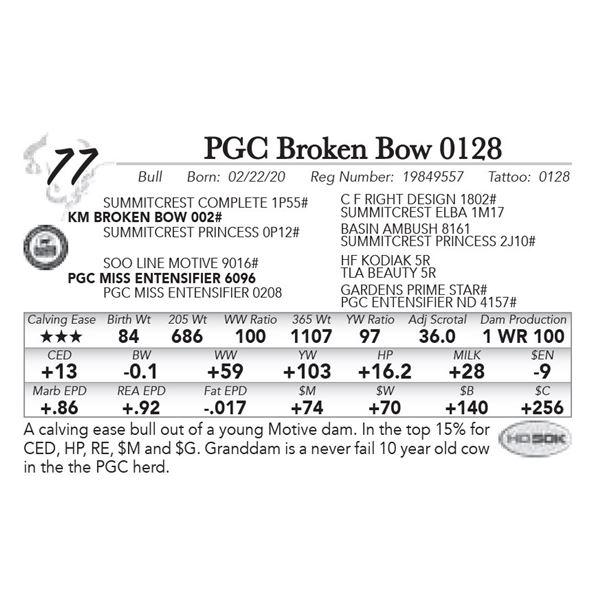 PGC Broken Bow 0128
