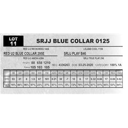 SRJJ BLUE COLLAR 0125