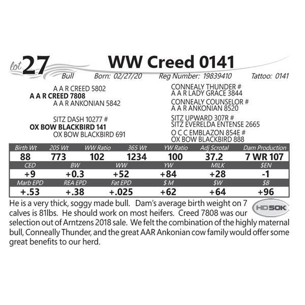 WW Creed 0141