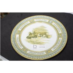 ROYAL DOULTON HEREFORD PLATE