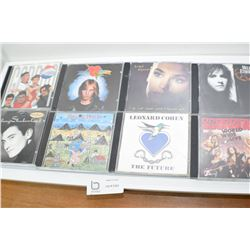 8 CD LOT..all excellent condition ..ROCK/POP