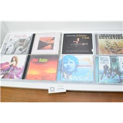 8 CD LOT..all excellent condition ..COUNTRY
