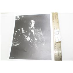 1966 REDFORD / THE STING / B.W. / MOVIE PHOTOGRAPH