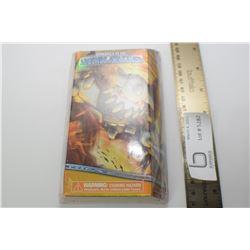 MIB POKEMON GAME C/W 60 CARDS