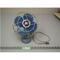 VINTAGE SILEX ELECTRIC FAN (WORKING)