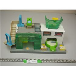 2008 HAPPY KID TOY GROUP TOY AIRPORT