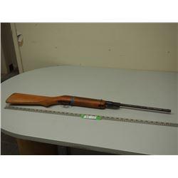 PELLET GUN (FOR PARTS)