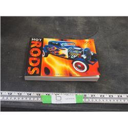 HOT RODS BOOK 2002