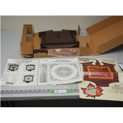 EARLY HERITAGE CLOCK KIT