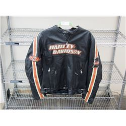 HARLEY DAVIDSON JACKET (MEDIUM)