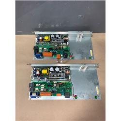 (2) - FANUC A05B-2440-C470 / A20B-1008-0010/02B CIRCUIT BOARDS