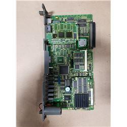 Fanuc A16B-3200-0412 CPU Board