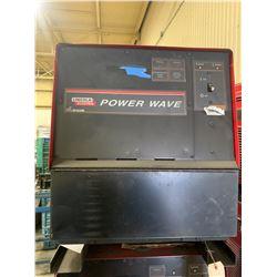 Lincoln Power Wave 455M Welder