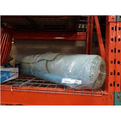 ROLLS OF PLASTIC BARRIER AND INSULATION FOAM