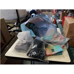 BOX OF NEW BRANDED ZIPLOC BAGS
