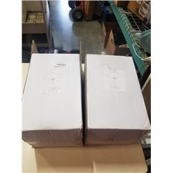 2 NEW TABLE LAMPS IN BOX