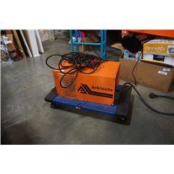 Acklands 225 AC sizzler welder