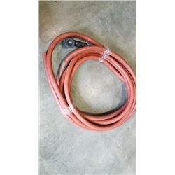 LARGE HOSE WITH NOZZLE - NO CONNECTOR