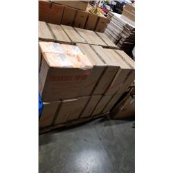 PALLET OF THERMOGEL ICE CREAM ISOTHERMIL JARS