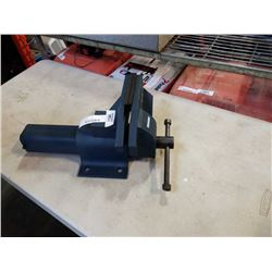 WESTWARD BENCH VISE