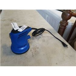 POWER FIST RANDOM ORBIT SANDER