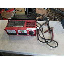 SNAP ON 500 AMP CARBON PILE LOAD TESTER