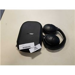 BOSE QUIETCOMFORT 35 ii OVER-EAR NOISE CANCELLING BLUETOOTH HEADPHONES MSRP $399