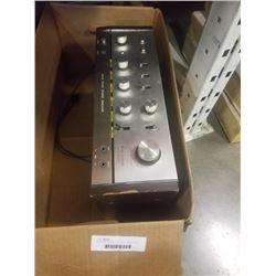 Kenwoood KA-6004 Solid state stereo amplifier