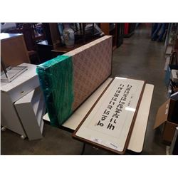 EASTERN 4 PANEL DIVIDER AND PRINT