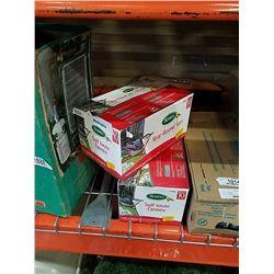 2 BOXES OF SCOTTS BIRD FEED