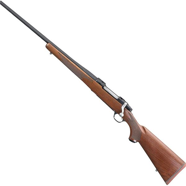 Ruger M77 Hawkeye .270 Win Rifle (Left Handed)