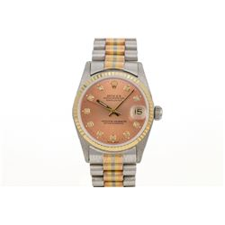Pre-Owned Rolex Lady Datejust 68279