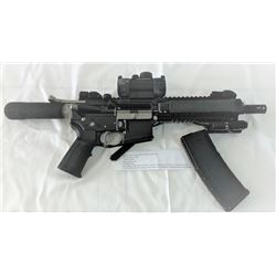 LWRC  PSD  AR-15 Pistol  in 6.8 SPC  NEW