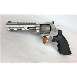 SMITH & WESSON PERFORMANCE CENTER MODEL 686 COMPETITOR