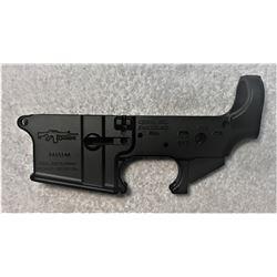 AR-15 STRIPPED LOWER  CMMG, Inc.  Model MOD4SA  .223/5.56