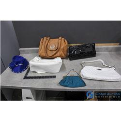 Vintage Purses, Handbags and Hat