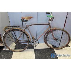 **Vintage CCM Massey Bike
