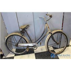**Vintage Pastime Bike
