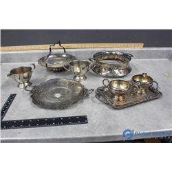 Silverware Items