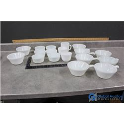 Ovenproof Cups and Bowls