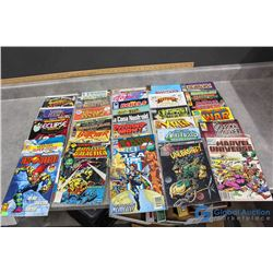 (30) First Edition Comics