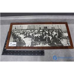 Picture of Durant Car Dealers Convention 1930